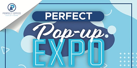 PERFECT POP-UP EXPO tickets