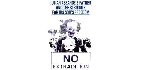 No Extradition (Documentary Screening) tickets
