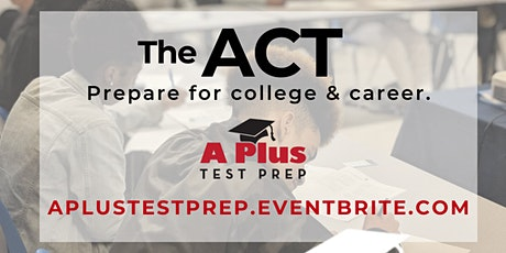 ACT Prep Preview. College and Career Prep. Durham. Raleigh. Chapel Hill tickets
