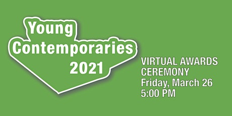 Virtual Awards Ceremony | Young Contemporaries 2021 tickets