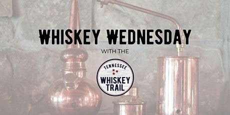 Unforgettable Experiences on the TN Whiskey Trail tickets