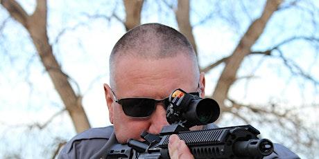 AR-15 Carbine Familiarization tickets