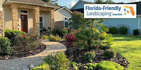 Creating a Florida-Friendly Landscape - Webinar tickets