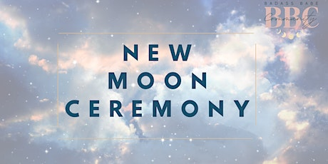 New Moon Ceremony & Sisterhood Circle - Pisces tickets