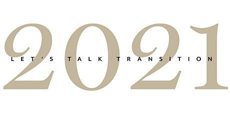 2021 Speaker Series: Transition is Taxing Enough tickets
