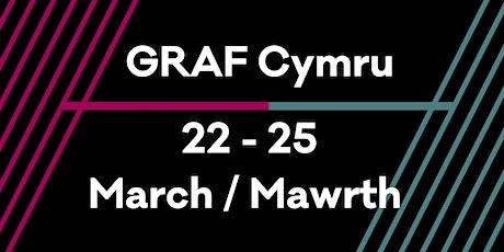 Green Ribbon Arts Festival , March / Gŵyl Celfyddydau Rhuban Gwyrdd, Mawrth tickets