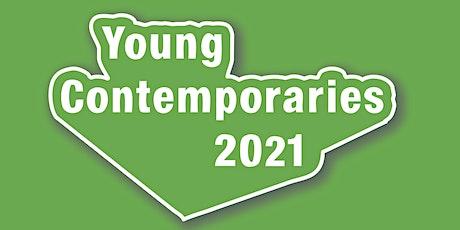 Exhibition | Young Contemporaries 2021 tickets
