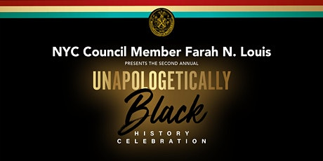 The 2nd Annual Unapologetically Black History Celebration tickets