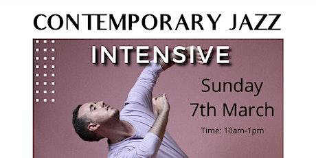 Contemporary Jazz Intensive tickets
