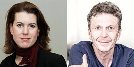 Authors in Conversation: Melissa Eddy and Alexander Osang tickets