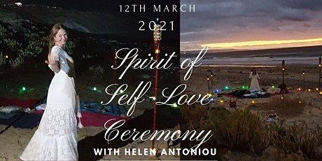 Spirit of Self-Love Ceremony tickets
