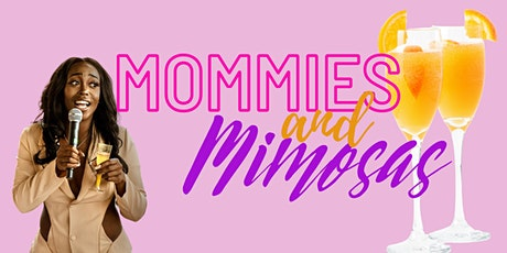 "Mommies & Mimosas ""The Sundress Edition"" tickets"