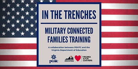 In the Trenches - for Military Connected Families (April 2021) tickets