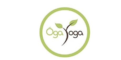 Rang Ióga le  Óga Yoga & Aonad na Gaeilge, Ollscoil Luimnigh tickets