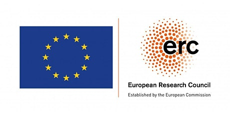 ERC in Horizon Europe: opportunities for Arts, Humanities & Social Sciences tickets