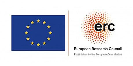 ERC in Horizon Europe: opportunities for Arts, Humanities & Social Sciences ingressos