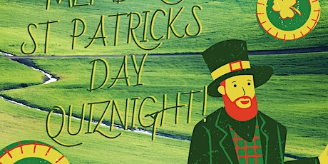 The Boathouse St Patricks' Day Quiz Night tickets