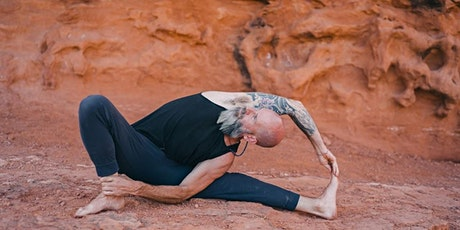 Skyline Yoga at Desert Color tickets