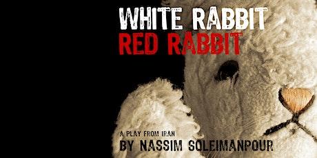 White Rabbit Red Rabbit tickets