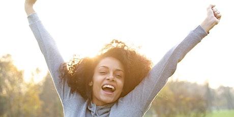 Women's Career Development Taster Session - ACT-U-VATE tickets