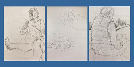 DRAWING FROM THE RIGHT SIDE OF THE BRAIN (Three Week Class) tickets