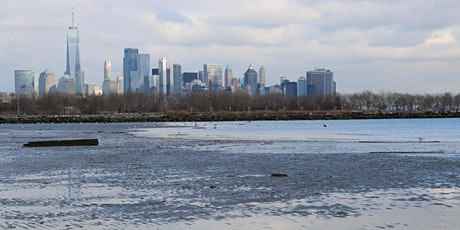 Liberty State Park Clean-up tickets