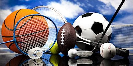 Chicago Sports Medicine Society Spring 2021 VIRTUAL Educational Seminar tickets