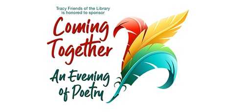 Coming Together: An Evening of Poetry tickets