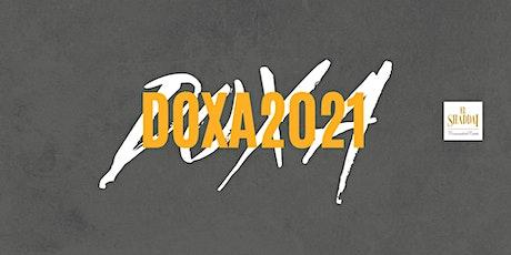 Cópia de DOXA - CULTO DE ADOLESCENTES ingressos