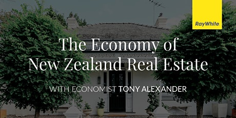 The Economy of New Zealand Real Estate tickets