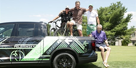 Pelotonia | Team 4THECure - Golf Outing tickets