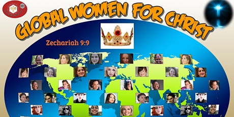 Lauching Global Women for Christ tickets
