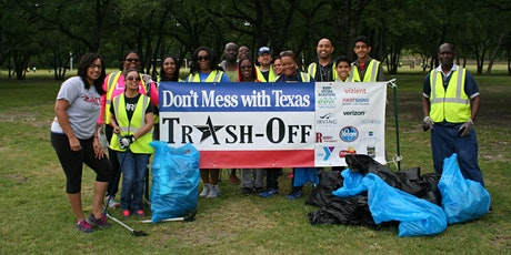 Don't Mess with Texas Trash-Off tickets
