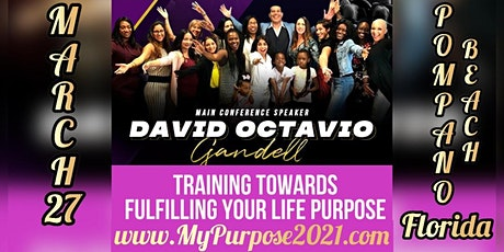 """ Training Towards Fulfilling YOUR Life Purpose "" Women Empowerment Seminar tickets"