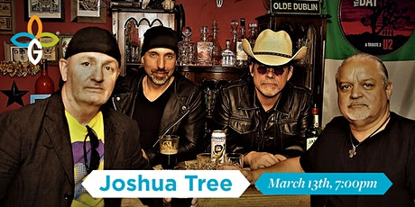 Joshua Tree - A Tribute to U2 tickets