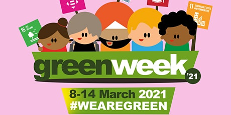 Green Careers In The 21st Century tickets