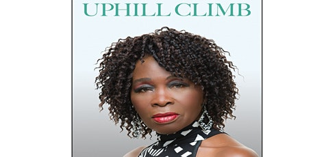 Uphill Climb by Jean Pierre tickets