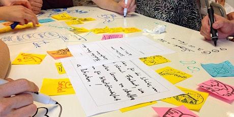 Einsteiger-Seminar: Werkzeugkasten für partizipative Schulentwicklung Tickets