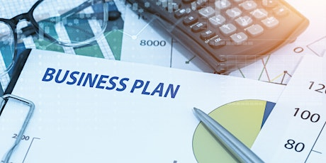 Let's outline your future Business Plan - 12 Steps for Launching a Business tickets