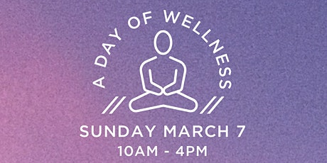 Wellness Day at the Luxe Sunset Hotel tickets
