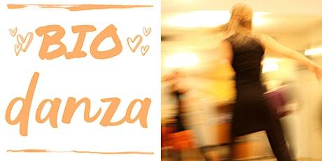 Biodanza for Self-Empowerment tickets
