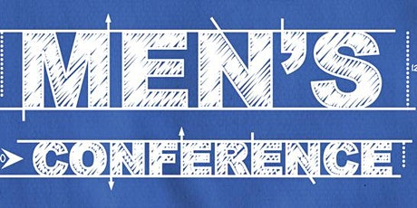 2021 Men's Conference tickets