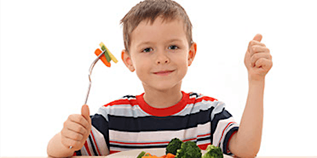 Mealtime Struggles Class - Tips for Dealing With Picky Eating tickets