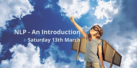 NLP - An Introduction (Online) tickets