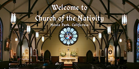 Church of the Nativity Holy Mass - Sunday, March 7, 2021 (11:00am) tickets
