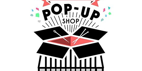 May 2021 A. I.  Pop Up Shops tickets