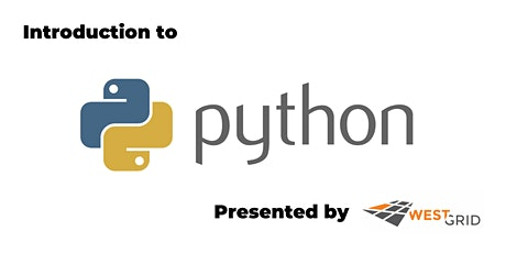 Introduction to Python tickets