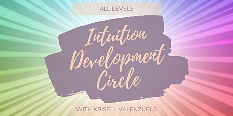 Psychic and Mediumship Development Circle tickets