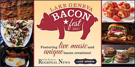 Lake Geneva Bacon Fest tickets