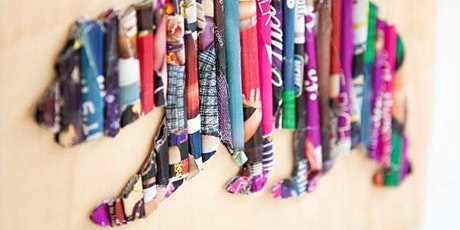 Rolled Paper Animal Craft (8-12 years) @ Waverley Library tickets